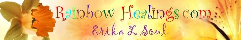 Erika L Soul – Rainbow Healings.com